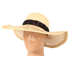 SALE! $16.99 - Save $20 on Volcom To Be In The Sea Hat (Natural) Hats - 54.08% OFF $37.00