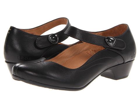 taos Footwear - Samba (Black) Women