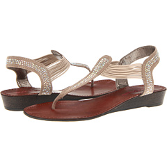 SALE! $14.7 - Save $34 on Pink Pepper Memory (Taupe) Footwear - 70.00% OFF $49.00