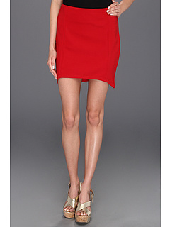 SALE! $16.99 - Save $36 on MINKPINK Fonda Mini Skirt (Chili) Apparel - 67.94% OFF $53.00