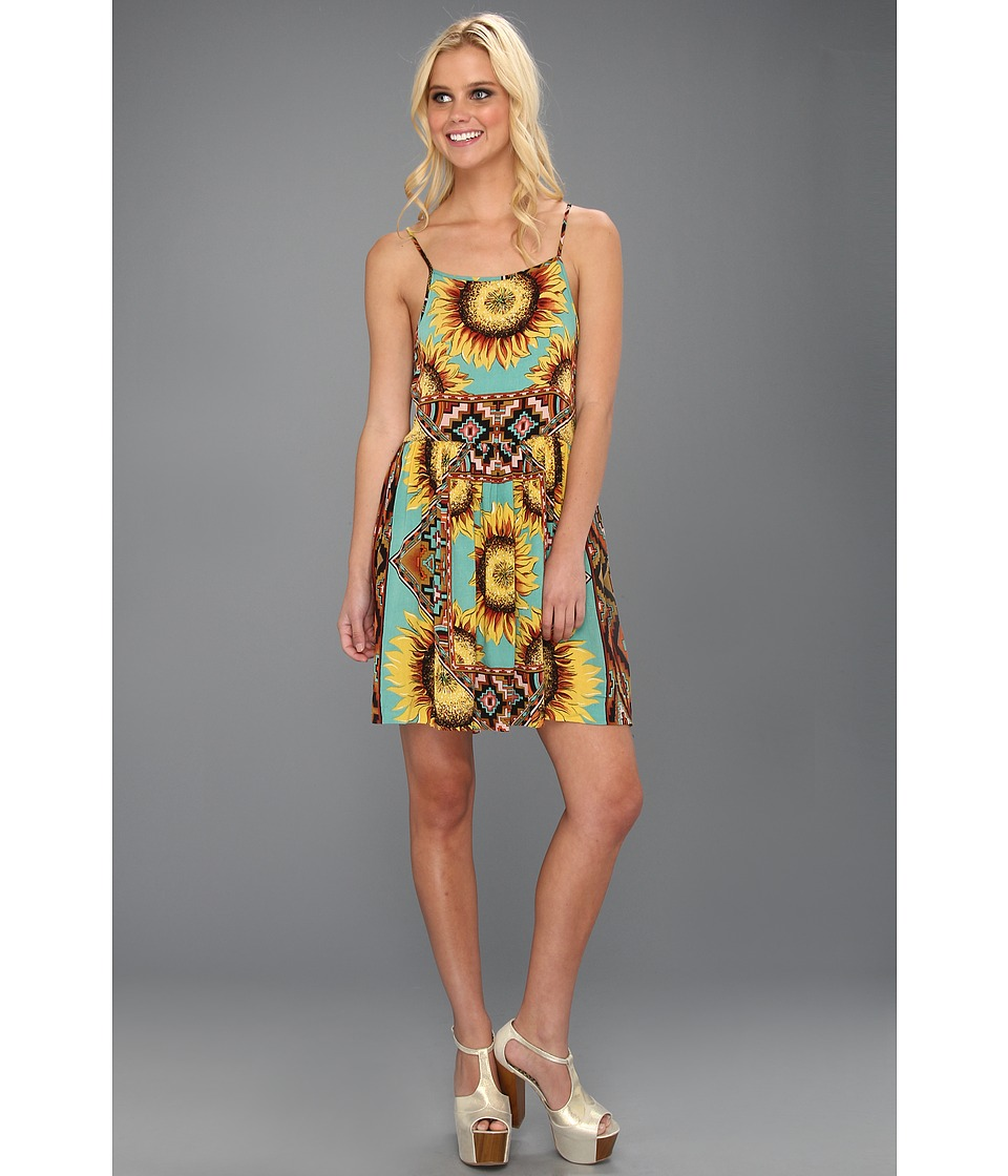 MINKPINK - Ashbury Sundress (Multi) Women's Dress