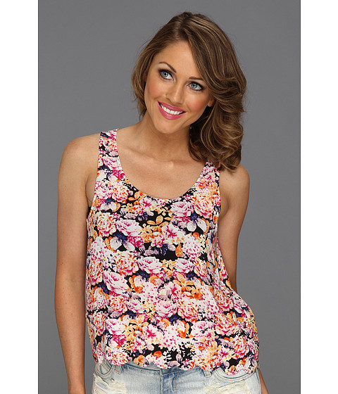 MINKPINK - Romeo and Juliet Top (Multi) Women's Sleeveless