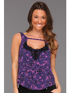 SALE! $17.99 - Save $18 on DC Lexi Tank Top (Purple Haze) Apparel - 50.03% OFF $36.00