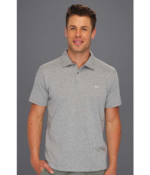 RVCA - Sure Thing Polo Shirt (Athletic) Men