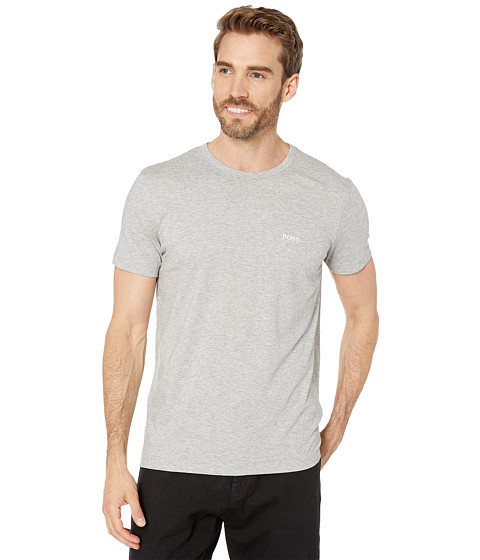 BOSS Green - Tee 10106415 01 (Light/Pastel Grey) Men's T Shirt
