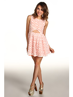 SALE! $55.99 - Save $32 on MINKPINK Fanciful Dress (Multi) Apparel - 36.37% OFF $88.00