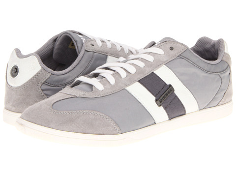 Diesel - Lounge - 13 (Grey 2) Men's Shoes