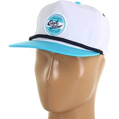 SALE! $16.99 - Save $12 on Quiksilver Elevate (Azul) Hats - 41.41% OFF $29.00