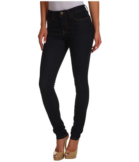 Diesel - Skinzee Skinny 813C (Dark Blue Indigo) Women's Jeans