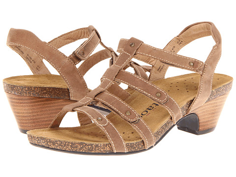 taos Footwear - Spirit (Wet Sand) Women