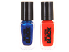 The New Black - Subculture: Contemporary Neons (Bright Lights Big City) - Beauty