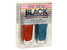 The New Black - Subculture: Contemporary Neons (Faded Glory) - Beauty