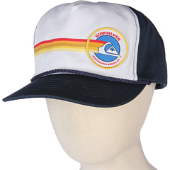 SALE! $11.99 - Save $14 on Quiksilver Reef Rash (Youth) (Blue Velvet) Hats - 53.88% OFF $26.00