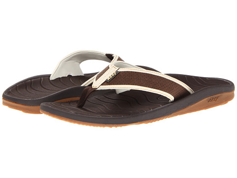 Reef - Swellular Lux (Brown) Men