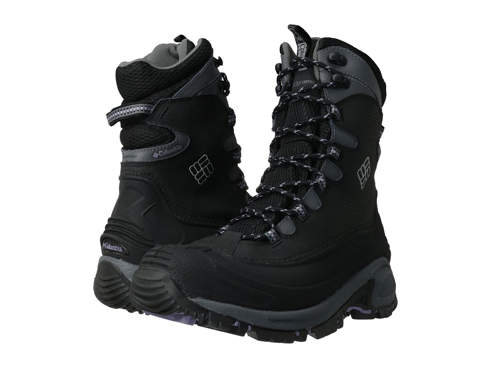 Columbia - Bugaboot XTM (Black/Columbia Grey) Women's Boots