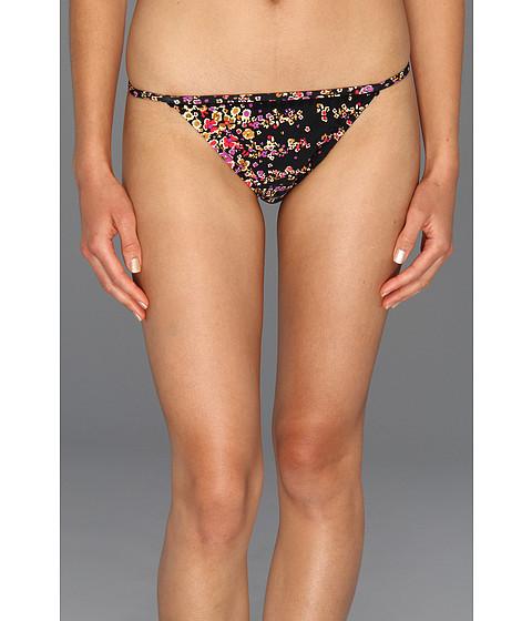 MINKPINK - Sari String Bikini Bottom (Multi) Women