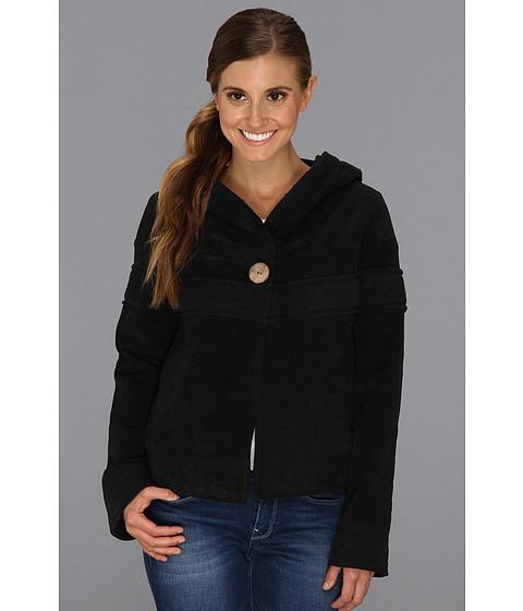 Prana - Lanie Jacket (Black) Women's Coat