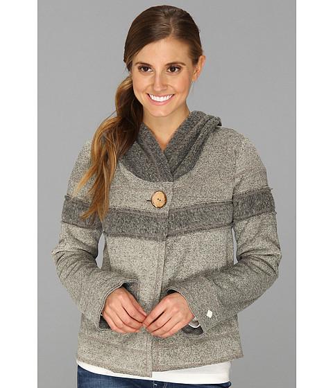 Prana - Lanie Jacket (Sand) Women's Coat