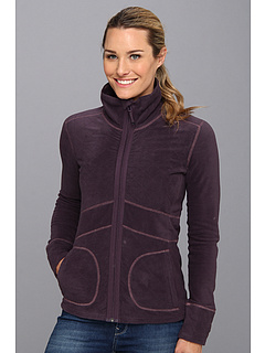 SALE! $47.99 - Save $51 on Prana Dee Dee Jacket (Dark Eggplant) Apparel - 51.53% OFF $99.00