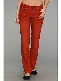 SALE! $39.99 - Save $45 on Prana Canyon Cord Pant (Rust) Apparel - 52.95% OFF $85.00