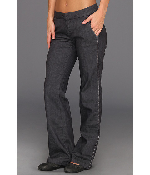 Prana - Jordan Denim Trouser (Denim) Women