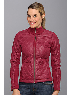 SALE! $77.99 - Save $81 on Prana Diva Jacket (Plum Red) Apparel - 50.95% OFF $159.00
