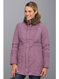 SALE! $99.99 - Save $129 on Prana Arden Jacket (Vintage Grape) Apparel - 56.34% OFF $229.00
