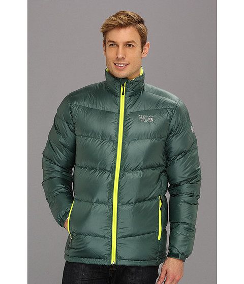Mountain Hardwear - Kelvinator Jacket (Sherwood) Men's Coat