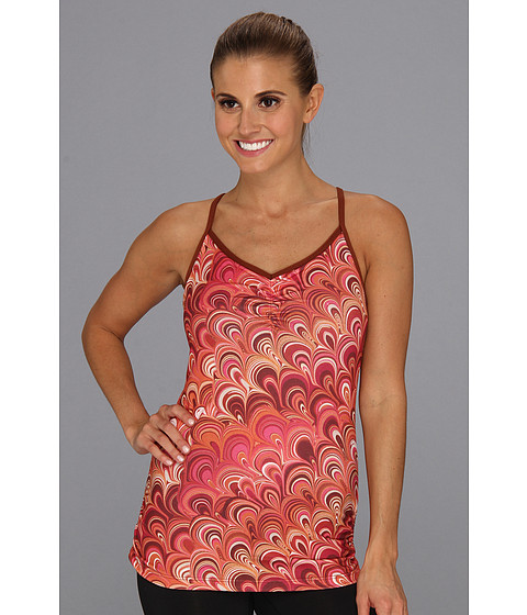 Prana - Leyla Top (Picante Water) Women