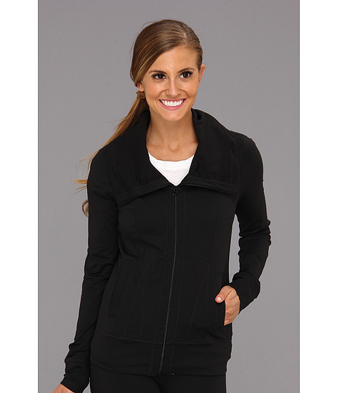 Prana - Cori Jacket (Black) Women's Coat