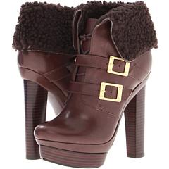 Rachel Zoe Piper (Dark Brown) Footwear