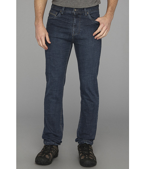 Prana - Theorem Jean (Indigo) Men's Jeans