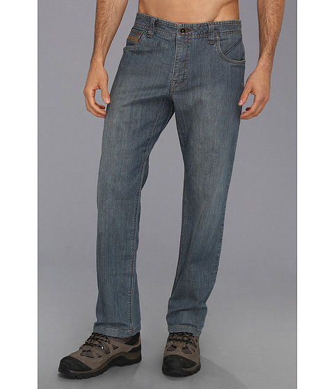 Prana - Axiom Jean (Antique Blue) Men's Jeans