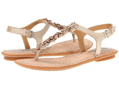 b.o.c. – Foxglove (Champagne) Women's Sandals