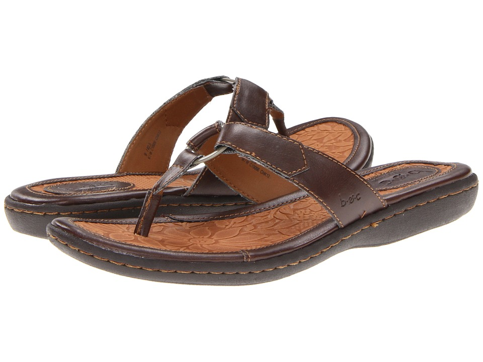 b.o.c. - Marion (Brown) Women's Sandals