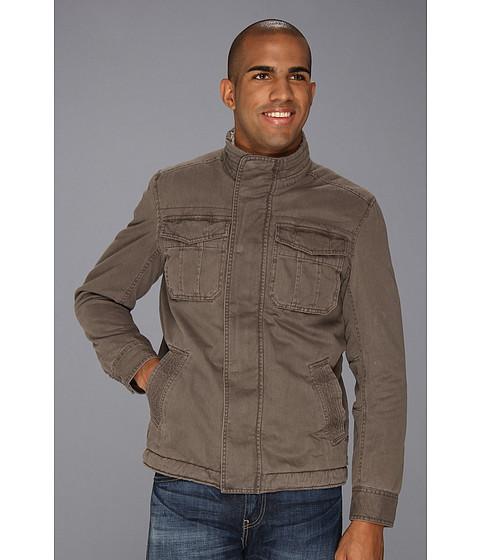 Prana - Tacoma Jacket (Mud) Men