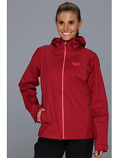 SALE! $91.99 - Save $48 on Mountain Hardwear Plasmic Jacket (Sangria) Apparel - 34.29% OFF $140.00