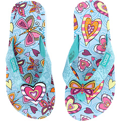 SALE! $14.99 - Save $9 on CHOOZE Chill (Little Kid Big Kid) (Fly) Footwear - 37.54% OFF $24.00