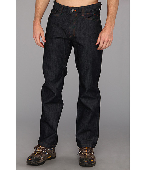Mountain Hardwear - Stretchstone Denim Jean (Dark Wash) Men's Clothing