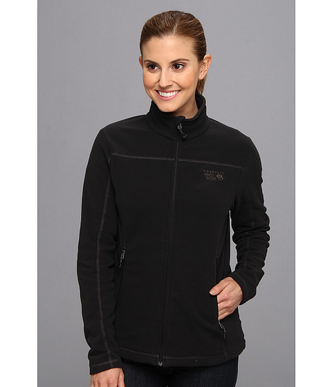 Mountain Hardwear - MicroChill Jacket (Black) Women