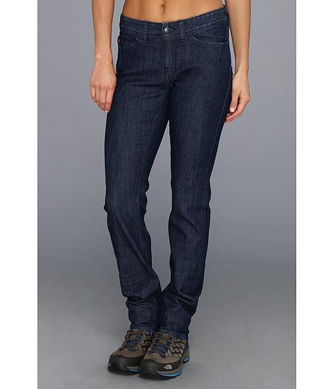 Mountain Hardwear - Stretchstone Denim Jean (Light Wash) Women's Jeans