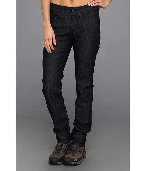 Mountain Hardwear - Stretchstone Denim Jean (Dark Wash) Women