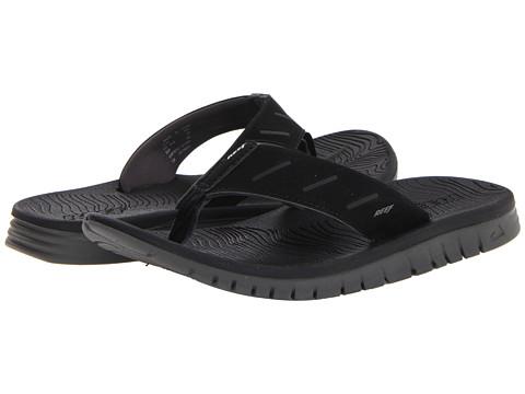 Reef - Rodeoflip (Black) Men's Sandals