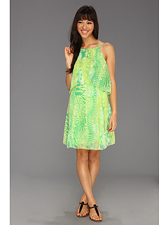 SALE! $26.99 - Save $62 on kensie Python Printed Dress (Birch Combo) Apparel - 69.67% OFF $89.00