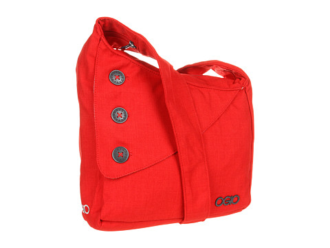 OGIO - Brooklyn Purse (Red) Bags