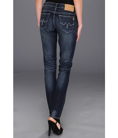 Mek Denim - Ivy Cigarette in Cody (Cody) Women's Jeans