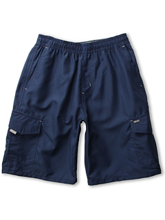 SALE! $11.99 - Save $18 on Rip Curl Kids Higgins Walkshort (Big Kids) (Navy) Apparel - 59.36% OFF $29.50