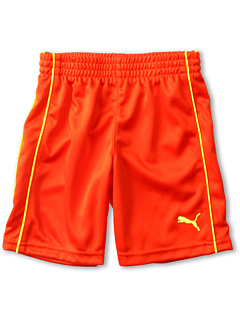SALE! $11.78 - Save $10 on Puma Kids Piped Short (Toddler) (Fiery Red) Apparel - 46.45% OFF $22.00