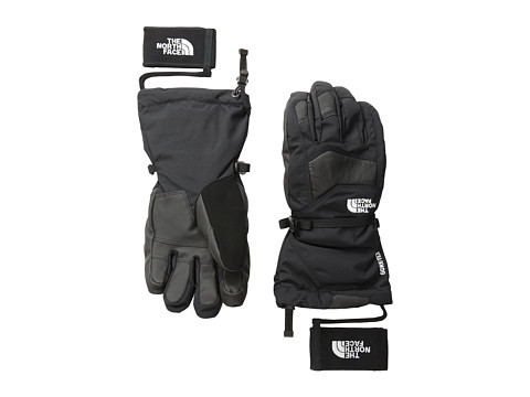 The North Face - Men's Powdercloud Glove (TNF Black) Ski Gloves
