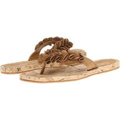 SALE! $16.99 - Save $32 on MIA Bonita (Natural Nova) Footwear - 65.33% OFF $49.00
